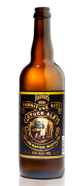 Founders Furniture City Stock Ale - Brown Ale