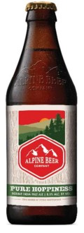 Alpine Beer Company Pure Hoppiness - Imperial/Double IPA