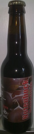 Jopen Notenbock Kastanje - Dunkler Bock