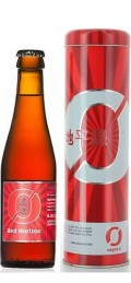 N�gne � Red Horizon 2. edition - American Strong Ale