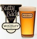 Wye Valley Butty Bach - Bitter