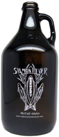 Salmon River Grapefruit Gold - Golden Ale/Blond Ale