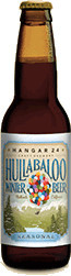 Hangar 24 Seasonal: Hullabaloo Winter Beer - Scottish Ale
