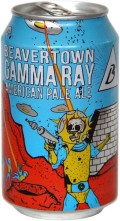 Beavertown Gamma Ray APA - American Pale Ale