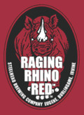 Steelhead Raging Rhino Red - Amber Ale