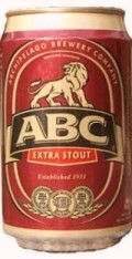 ABC Extra Stout (Cambodia) - Foreign Stout