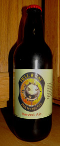 Hell Bay Harvest Ale - American Pale Ale