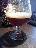 Sundbytunet Elvexir Sherry Barrel Aged &#40;ATWOGH&#41; - Barley Wine