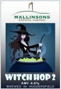 Mallinsons Which Hop 2 - Golden Ale/Blond Ale