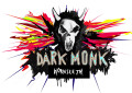 Stronzo Dark Monk - Abt/Quadrupel