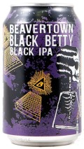 Beavertown Black Betty - Black IPA