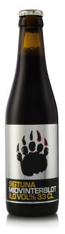 Sigtuna Midvinterblot &#40;2012&#41; - Imperial/Strong Porter