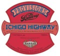 The Bruery/Hangar 24 Ichigo Highway - Sour Ale/Wild Ale