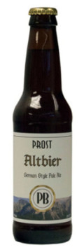 Prost Altbier - Altbier