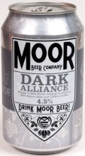 Moor Dark Alliance - Stout