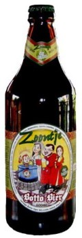 Botto Bier Zoontje - Belgian Strong Ale