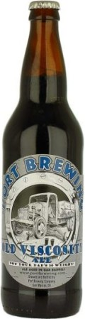 Port Brewing Old Viscosity - American Strong Ale