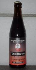 Dr. Gabs Beer Tnbreuse - Stout