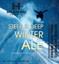 Harmon Steep & Deep Winter Ale - Brown Ale