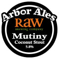 Arbor / Raw Mutiny - Sweet Stout