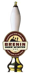 Bragdy�r Nant Dark Winter - Old Ale