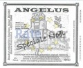 Brootcoorens Anglus Spciale Nol - Belgian Strong Ale