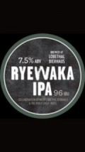 Lobethal/The Wheaty Ryewaka - India Pale Ale (IPA)