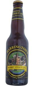 Harringtons Hobbit Stout Lite - Low Alcohol
