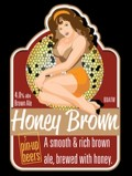 Pin-Up Honey Brown - Brown Ale