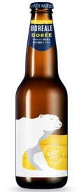 Borale Dore - Golden Ale/Blond Ale