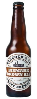 Hancock & Co Bismark Brown Ale - Brown Ale