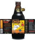 Coruja Fora de Srie - Coice - Doppelbock