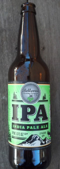 Bellevue IPA - India Pale Ale &#40;IPA&#41;
