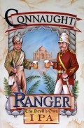 Far West Connaught Ranger IPA - India Pale Ale &#40;IPA&#41;