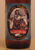 Gritty McDuffs Scottish Ale - Scottish Ale