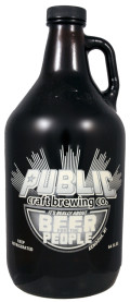 Public Craft Perception Porter - Porter