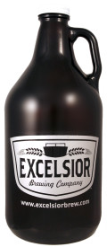 Excelsior Bitteschl�ppe Brown Ale - Cask With Soft Maple - Brown Ale