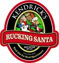 Wood Farm Rucking Santa - Bitter