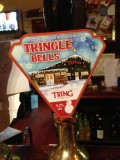Tring Tringle Bells - Bitter