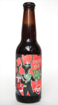 Moon Dog Dasher�s Envy - Belgian Strong Ale