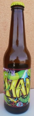 Free Lions MADdek - India Pale Ale &#40;IPA&#41;