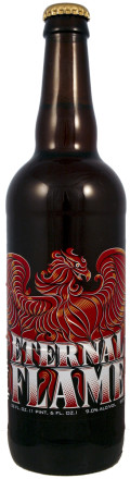 Capital Square Bomber Series Eternal Flame - Doppelbock