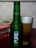 Boundary Road NZ Pure Lager - Premium Lager