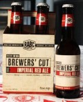 Real Ale Brewers� Cut Imperial Red Ale - American Strong Ale