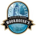 Moorhouses Cold Spell - Golden Ale/Blond Ale