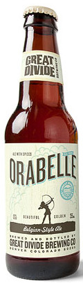 Great Divide Orabelle - Abbey Tripel