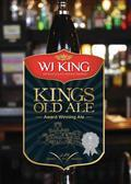 WJ King Kings Old Ale - Old Ale