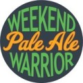 Karbach Weekend Warrior Pale Ale - American Pale Ale