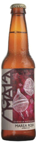 Agua Mala Marea Roja - Amber Ale