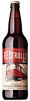 Karl Strauss Red Trolley Ale - Irish Ale
